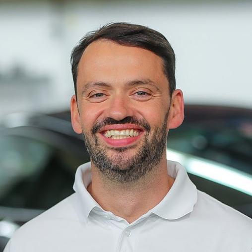 Manuel Hagen