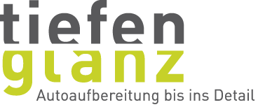 Tiefenglanz
