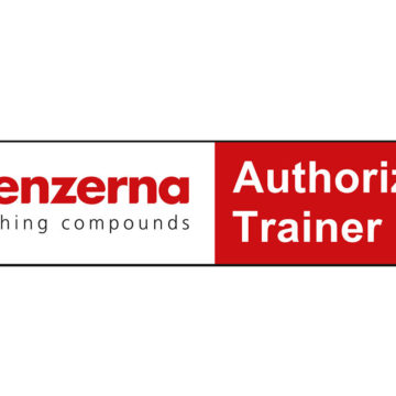 Menzerna Authorized Trainer 2020